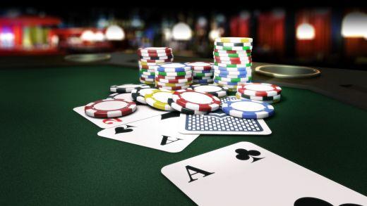 Карты, наборы для покера